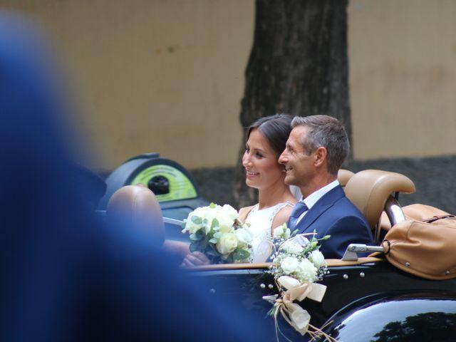 La boda de Pepe y Lorena en Granada, Granada 4