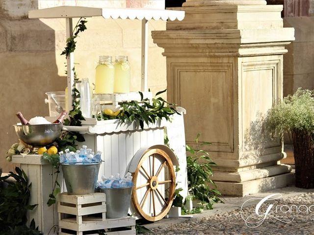 La boda de Pepe y Lorena en Granada, Granada 6