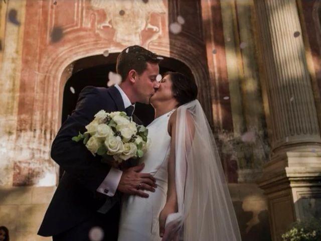 La boda de Pepe y Lorena en Granada, Granada 7