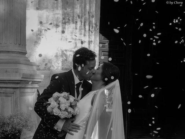 La boda de Pepe y Lorena en Granada, Granada 8