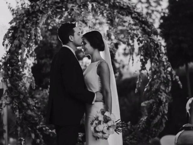 La boda de Pepe y Lorena en Granada, Granada 11