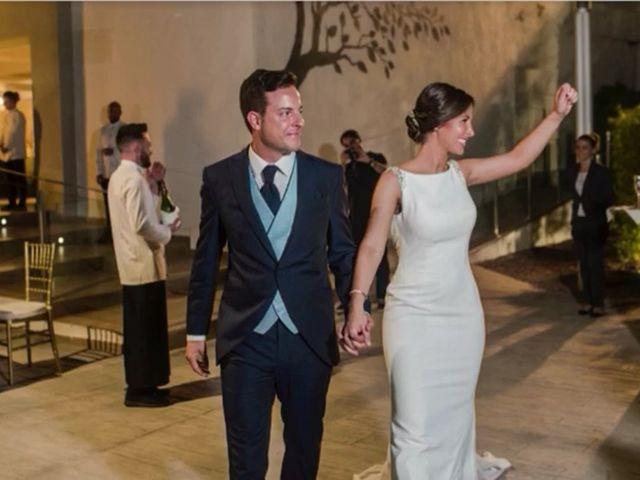 La boda de Pepe y Lorena en Granada, Granada 12