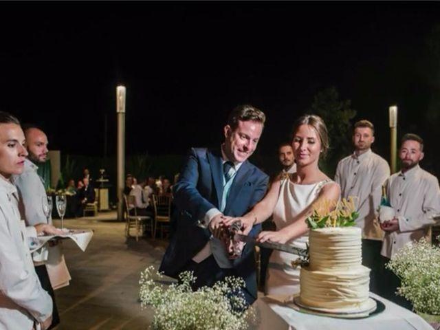 La boda de Pepe y Lorena en Granada, Granada 13