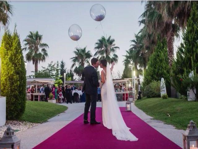 La boda de Pepe y Lorena en Granada, Granada 18