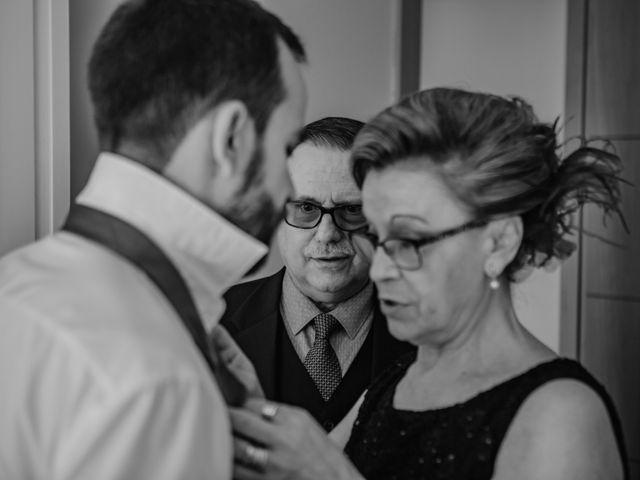 La boda de Arturo y Nuria en Rivas-vaciamadrid, Madrid 5