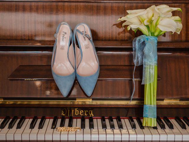La boda de Arturo y Nuria en Rivas-vaciamadrid, Madrid 12