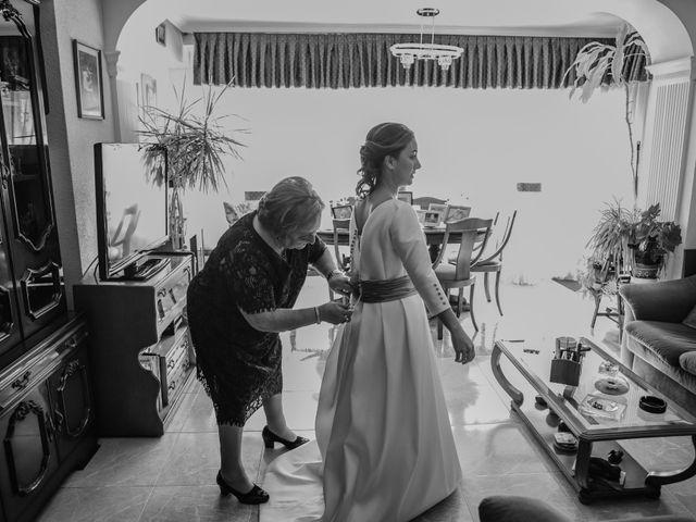 La boda de Arturo y Nuria en Rivas-vaciamadrid, Madrid 15