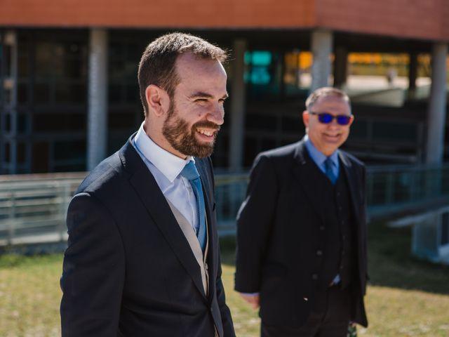 La boda de Arturo y Nuria en Rivas-vaciamadrid, Madrid 19