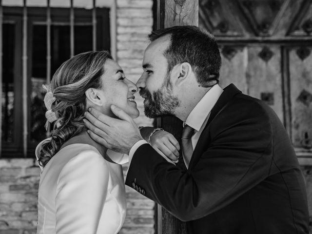 La boda de Arturo y Nuria en Rivas-vaciamadrid, Madrid 22