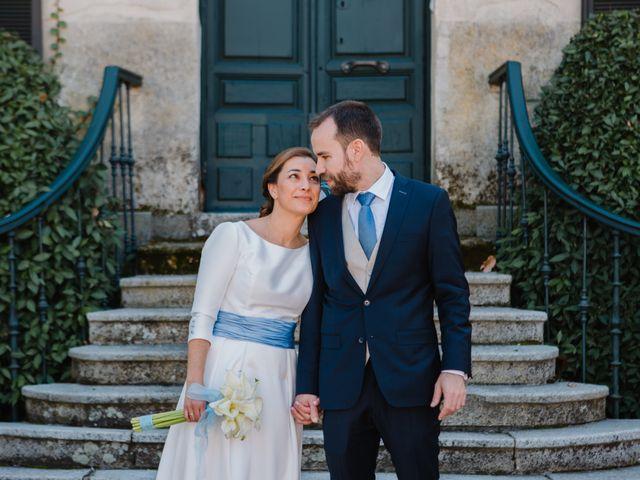 La boda de Arturo y Nuria en Rivas-vaciamadrid, Madrid 23