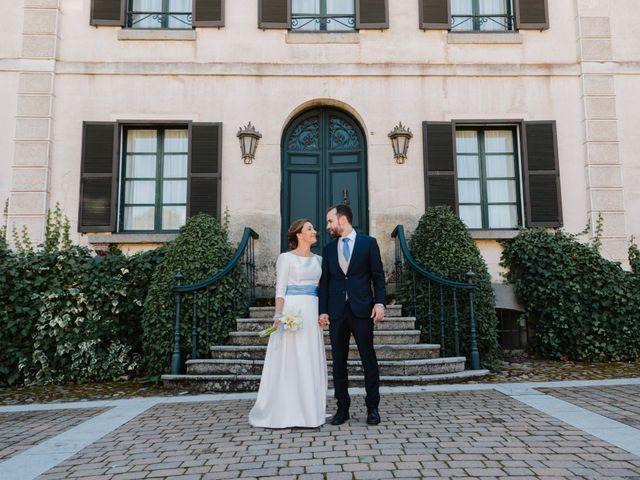La boda de Arturo y Nuria en Rivas-vaciamadrid, Madrid 24
