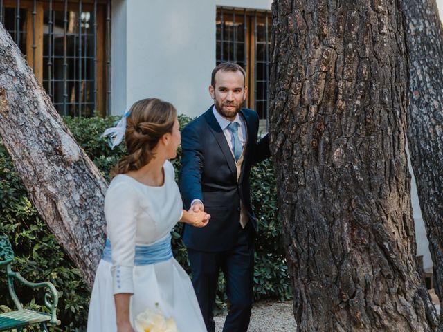 La boda de Arturo y Nuria en Rivas-vaciamadrid, Madrid 26