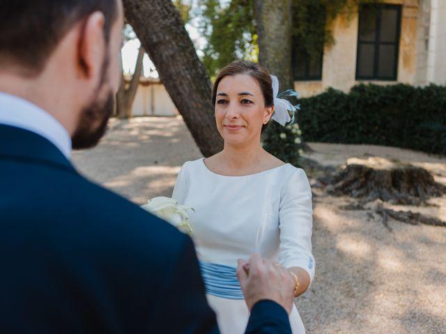 La boda de Arturo y Nuria en Rivas-vaciamadrid, Madrid 27