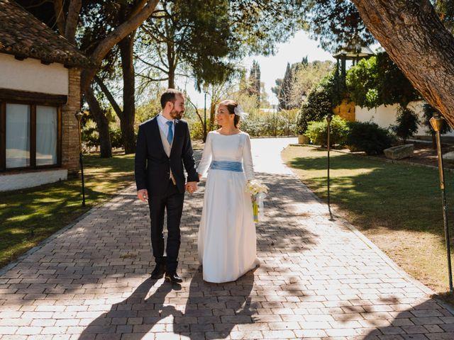La boda de Arturo y Nuria en Rivas-vaciamadrid, Madrid 29