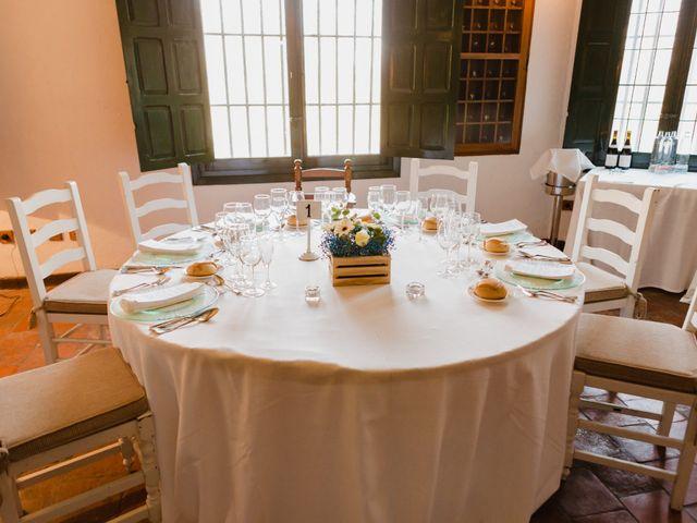 La boda de Arturo y Nuria en Rivas-vaciamadrid, Madrid 30