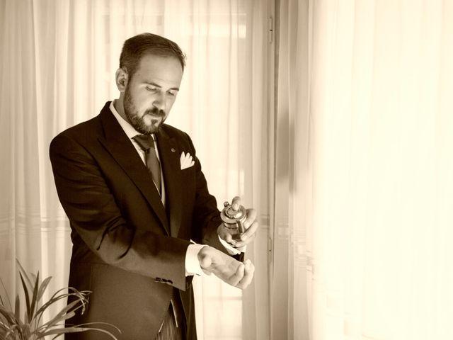 La boda de Diego y Ingrid en Nambroca, Toledo 7