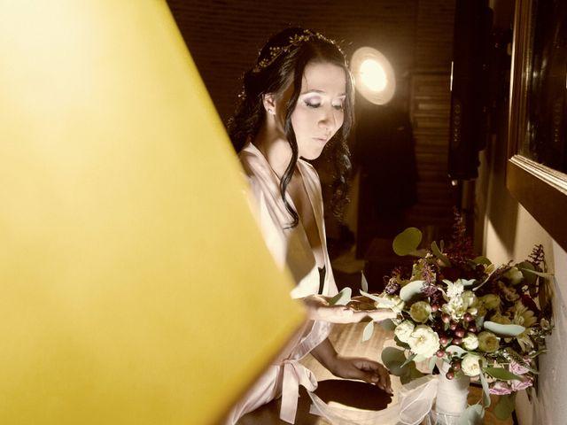 La boda de Diego y Ingrid en Nambroca, Toledo 11