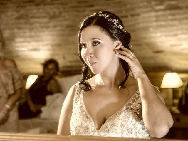 La boda de Diego y Ingrid en Nambroca, Toledo 14