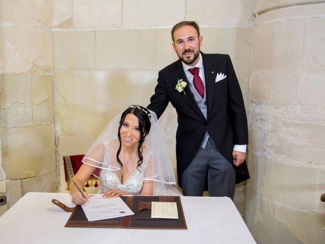 La boda de Diego y Ingrid en Nambroca, Toledo 19