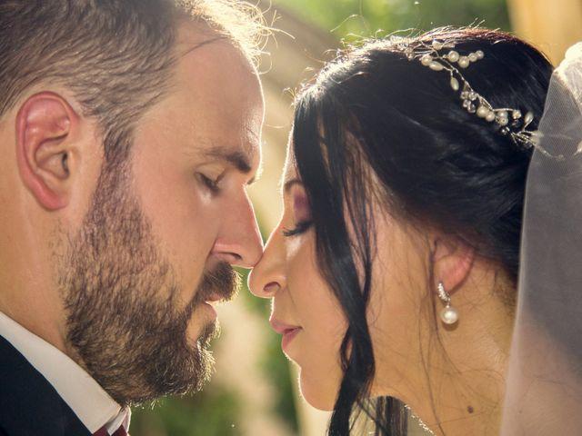 La boda de Diego y Ingrid en Nambroca, Toledo 24