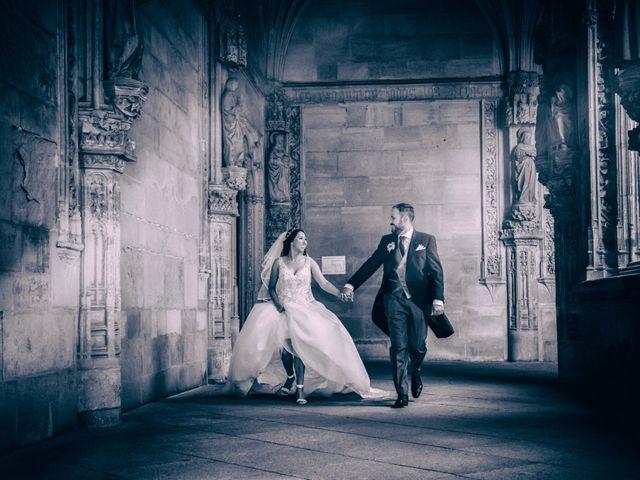 La boda de Diego y Ingrid en Nambroca, Toledo 30