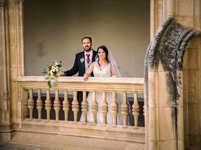 La boda de Diego y Ingrid en Nambroca, Toledo 35