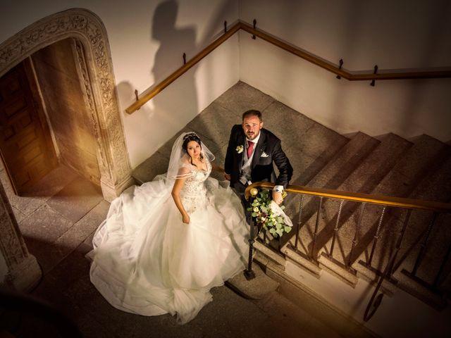 La boda de Diego y Ingrid en Nambroca, Toledo 37