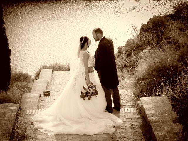 La boda de Diego y Ingrid en Nambroca, Toledo 40