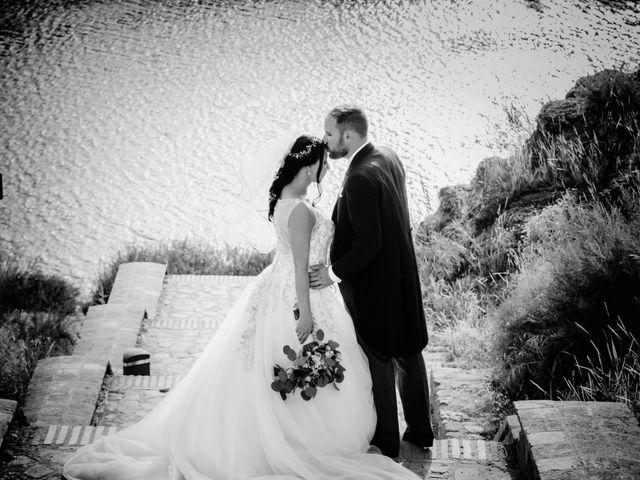 La boda de Diego y Ingrid en Nambroca, Toledo 41