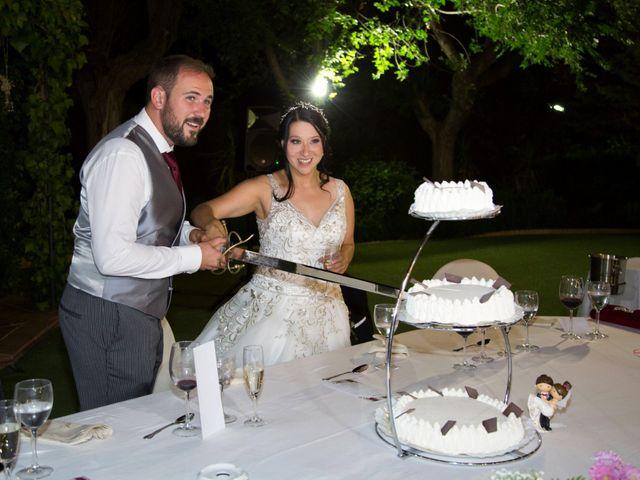 La boda de Diego y Ingrid en Nambroca, Toledo 49