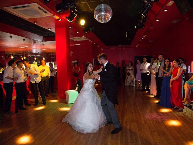 La boda de Diego y Ingrid en Nambroca, Toledo 52