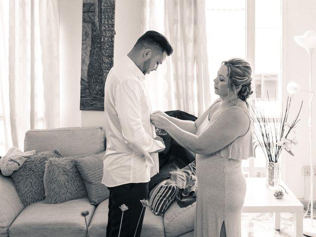 La boda de Bryan y Vienna en La Victoria De Acentejo, Santa Cruz de Tenerife 7