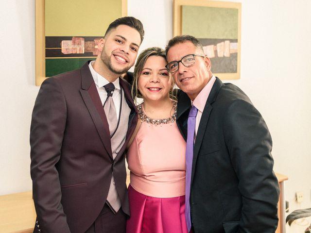 La boda de Bryan y Vienna en La Victoria De Acentejo, Santa Cruz de Tenerife 20