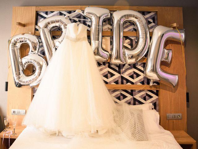 La boda de Bryan y Vienna en La Victoria De Acentejo, Santa Cruz de Tenerife 30