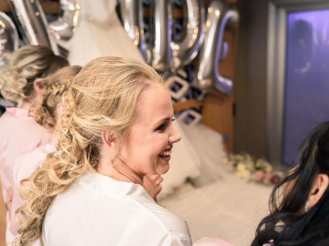 La boda de Bryan y Vienna en La Victoria De Acentejo, Santa Cruz de Tenerife 37
