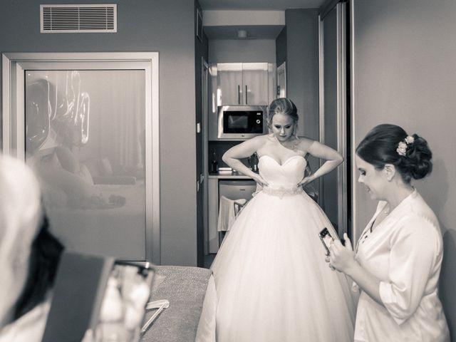 La boda de Bryan y Vienna en La Victoria De Acentejo, Santa Cruz de Tenerife 39