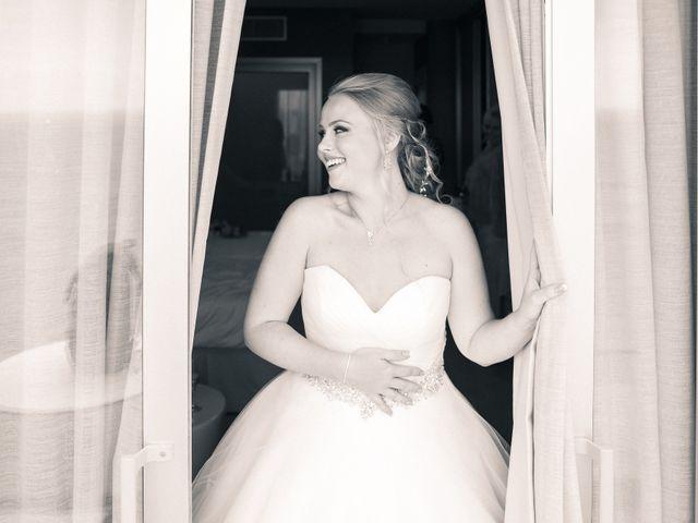 La boda de Bryan y Vienna en La Victoria De Acentejo, Santa Cruz de Tenerife 44