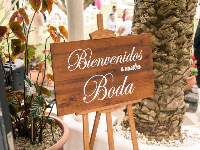 La boda de Bryan y Vienna en La Victoria De Acentejo, Santa Cruz de Tenerife 47