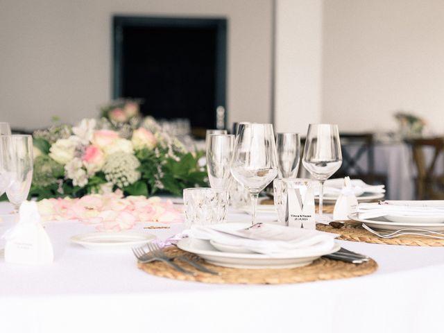 La boda de Bryan y Vienna en La Victoria De Acentejo, Santa Cruz de Tenerife 49