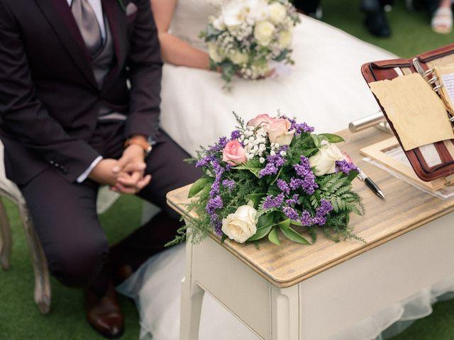 La boda de Bryan y Vienna en La Victoria De Acentejo, Santa Cruz de Tenerife 67