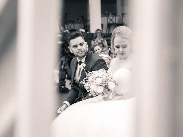 La boda de Bryan y Vienna en La Victoria De Acentejo, Santa Cruz de Tenerife 70