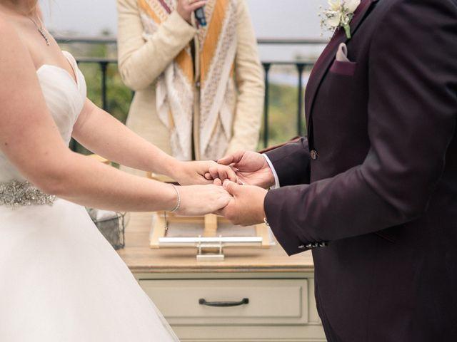 La boda de Bryan y Vienna en La Victoria De Acentejo, Santa Cruz de Tenerife 73