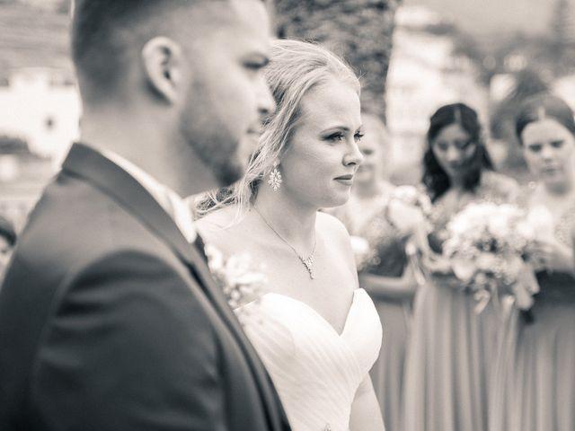 La boda de Bryan y Vienna en La Victoria De Acentejo, Santa Cruz de Tenerife 76