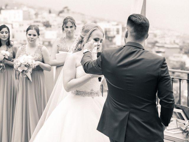 La boda de Bryan y Vienna en La Victoria De Acentejo, Santa Cruz de Tenerife 81