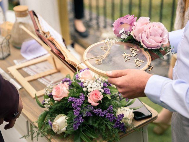 La boda de Bryan y Vienna en La Victoria De Acentejo, Santa Cruz de Tenerife 82