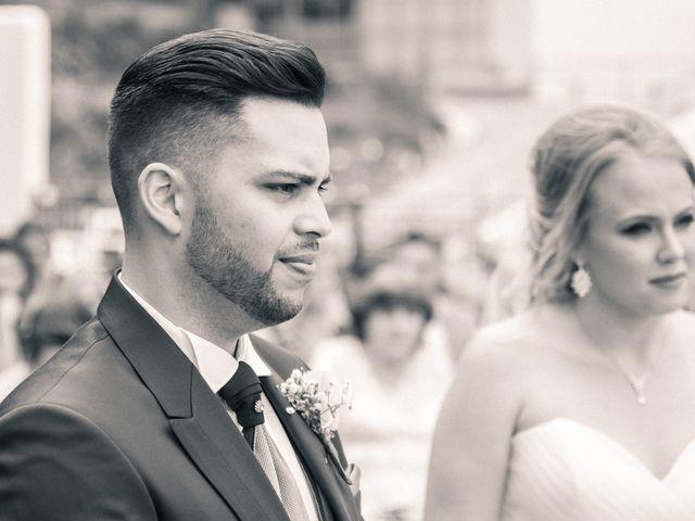 La boda de Bryan y Vienna en La Victoria De Acentejo, Santa Cruz de Tenerife 83