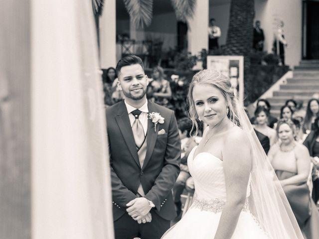 La boda de Bryan y Vienna en La Victoria De Acentejo, Santa Cruz de Tenerife 85