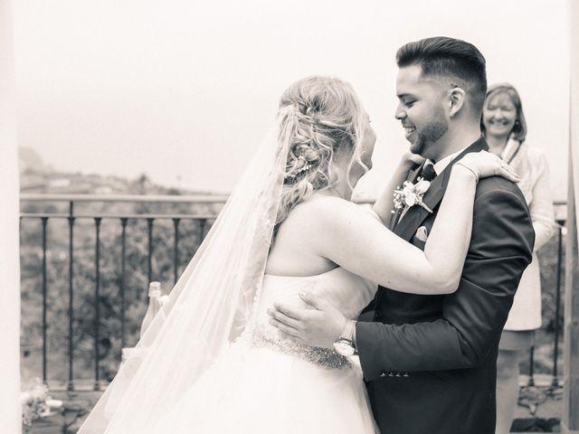La boda de Bryan y Vienna en La Victoria De Acentejo, Santa Cruz de Tenerife 86