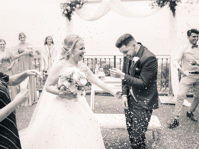 La boda de Bryan y Vienna en La Victoria De Acentejo, Santa Cruz de Tenerife 88