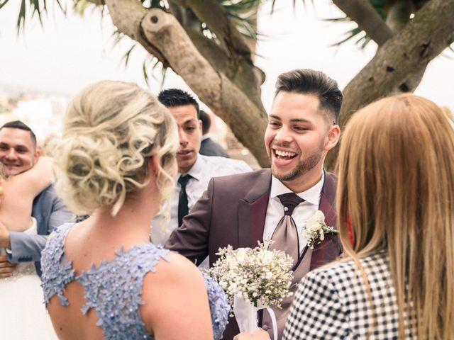La boda de Bryan y Vienna en La Victoria De Acentejo, Santa Cruz de Tenerife 95